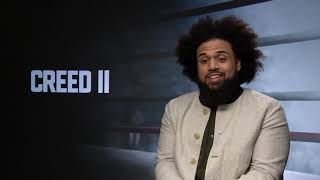 Stephen Caple Jr Tried To Please Everybody With Creed 2