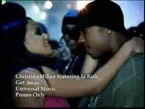 Get Away - Christina Milian feat. Ja Rule
