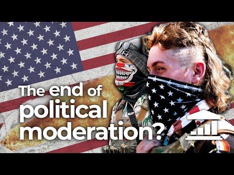 Why Are American Politics More Polarizing Than Ever Before? - VisualPolitik EN