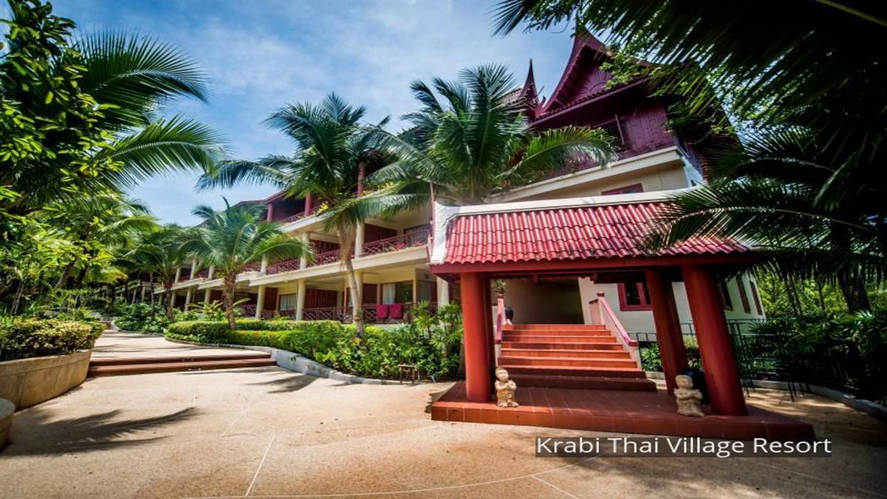 17 Beste Ideer Om Krabi Thai Village Resort På New Zealand