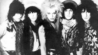 Hanoi Rocks - Strange Boys Play Weird Openings / Malibu Beach Nightmare