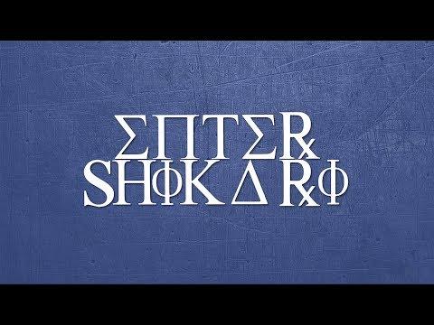 Enter Shikari Interview 2018