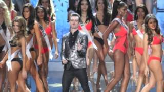 Miss Universe 2013 Swimsuit Theme song