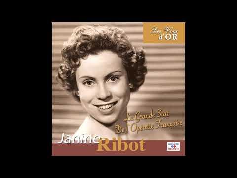"""Janine Ribot, Rudy Hirigoyen - Final (De L'opérette """"Andalousie"""")"""