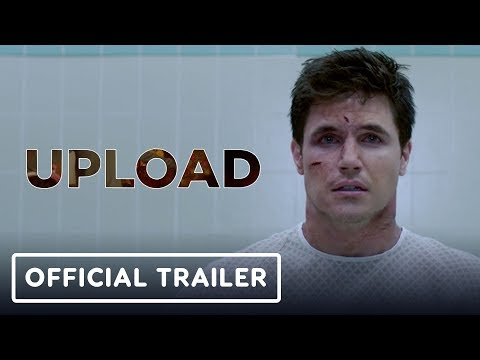 amazon's-upload:-season-1---official-trailer-(2020)-robbie-amell,-allegra-edwards