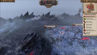 Zagrajmy w Total War: Warhammer 2 (Karak Kadrin) part 19