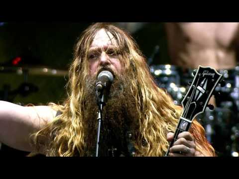 Black Label Society  Stillborn  Bloodstock 2015