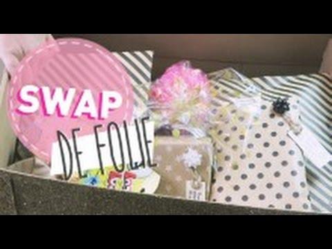 SWAP de l'amourrrr ❤️ ft. Blondie