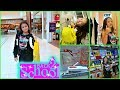 """SHOPPING BACK TO SCHOOL /THE PERFECT JEANS /FOREVER 21 OUTFIT """"ALISSON&EMILY"""""""