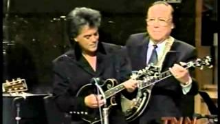 Earl Scruggs, Travis Tritt and Marty Stuart - Reuben