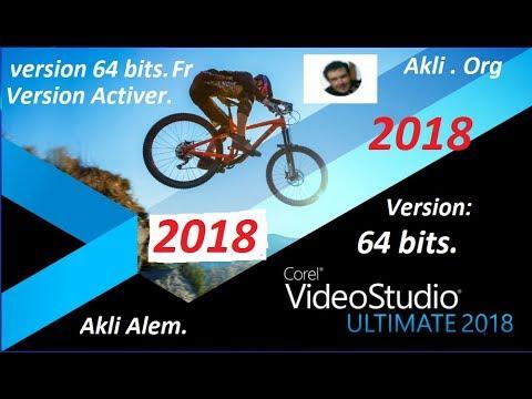دانلود corel video studio p30download