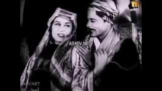 الفيلم النادر أحكام العرب 1947   محمد الكحلاوي   علي الكسار