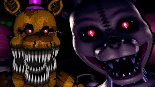 Video NIGHTMARE FREDBEAR PLAYS: Five Nights at Candy's 3 (Night 5) || THE TRUTH OF THE MURDERS REVEALED!!! download MP3, 3GP, MP4, WEBM, AVI, FLV Januari 2018