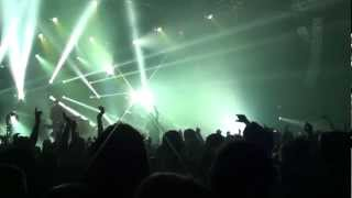 Simple Minds - 5x5 Live in Milan ~ New.Gold.Dream
