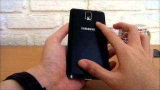 Desain dan Bodi Galaxy Note 3