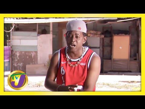 DJ Boom Boom Interview | TVJ Entertainment Report