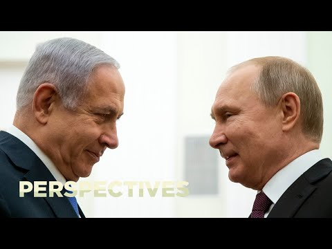 Could Russia Be the Broker of an Israeli-Palestinian Deal?