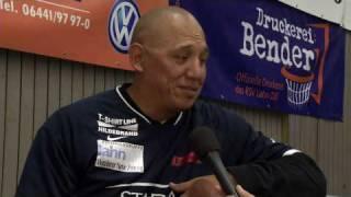 RSV Lahn-Dill vs. Roller Bulls St. Vith 2010