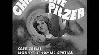 Cafe Creme Christine Pilzer