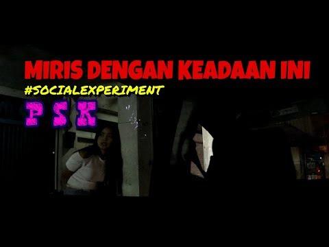 CARA NEGO HARGA PSK YANG BENAR ! -SOCIAL EXPERIMENT