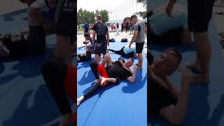 #ВолгаСпортФест 2017th 🤙