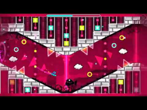 Colorful Caribbean - by Xcy7 [Geometry Dash 2.0]