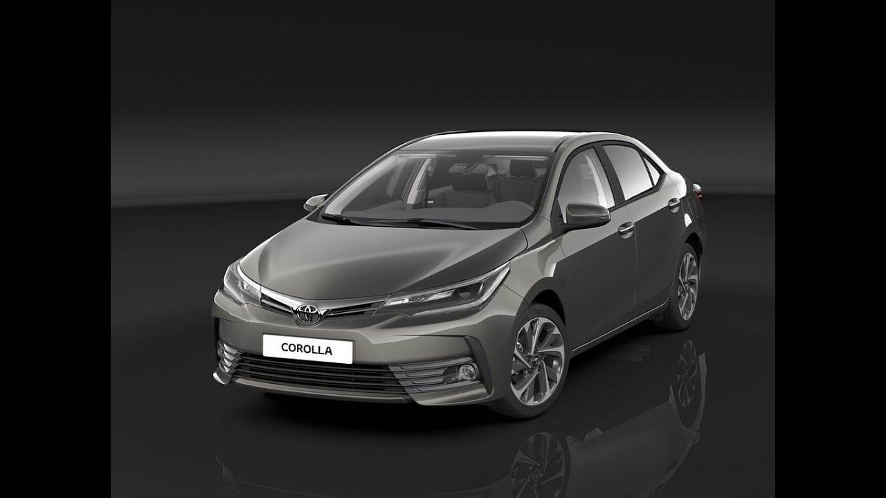 Toyota Corolla Used Car Review