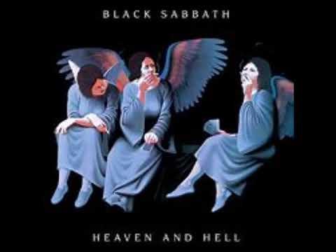 Black Sabbath - Lady Evil