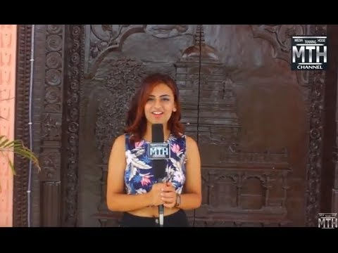 The MTH Travel Show || Krishna Mandir Gothatar || VJ Kriti || Our Student