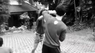 Farahnunut & Rudy jeffh ( fight sweet )