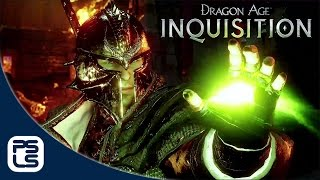 Dragon Age: Inquisition -- A Word From Our Fans -- Official Gameplay Trailer