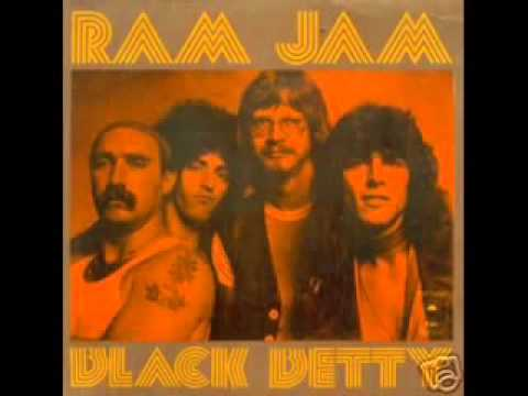 Black Betty 1977