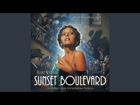 "Parading To Paramount (From ""Sunset Boulevard"")"