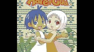 Jungle wa itsumo Hare nochi Guu deluxe- Love tropicana deluxe 8-bits