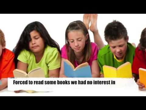 How to Choose Your Perfect Book 1
