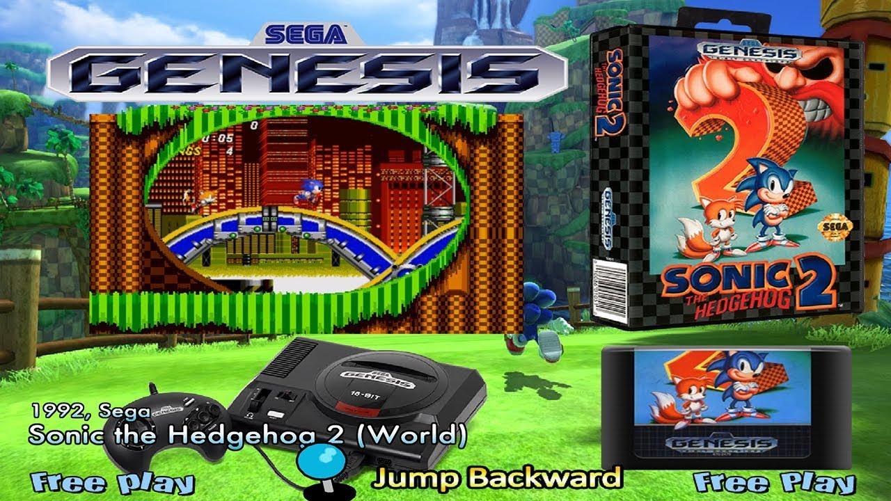 All Sega Genesis Games A To Z With Box Cartridge Art Youtube