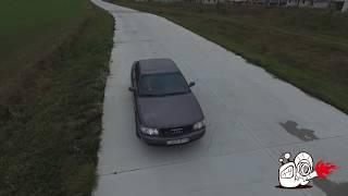Чип-тюнинг Audi A6 C4 1.9TDI, отзыв длительной эксплуатации