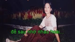 Tình Lẻ Bóng kara0ke (nhạc trước 1975)