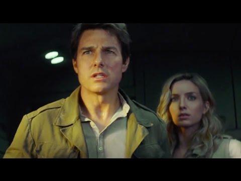 Мумия Русский Трейлер (2017) - Том Круз [Боевик, Фэнтези, Ужасы]
