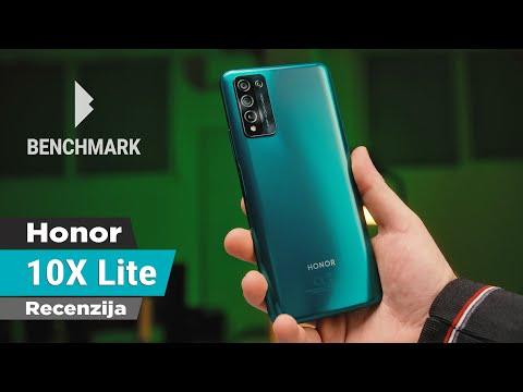 Honor 10X Lite recenzija