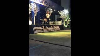 Acoustic show Rihabi 2015 ( Khoảnh khắc Mùa đông ) Cô đơn mình em