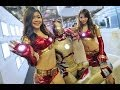 IronMan vs PSY - HANGOVER feat. Snoop Dogg (Parodie)