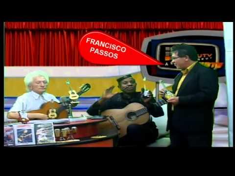 Violonista Robson Miguel e Violonista  Luiz Alves ::  Violão  em Vida na TV ORKUT