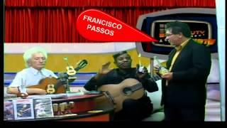 Baixar Violonista Robson Miguel e Violonista  Luiz Alves ::  Violão  em Vida na TV ORKUT