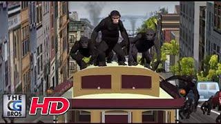 CGI 3D Previz :