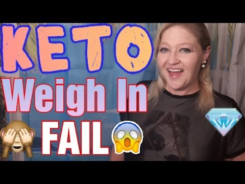 keto-weight-loss-/-gain-results?-positive-outlook!-keto-meals-and-daily-vlog