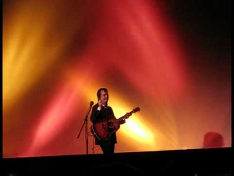 Chuck Prophet - Live in Belgrade 2009