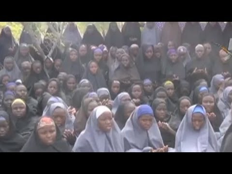 In Aiding Rescue of Kidnapped Schoolgirls in Nigeria, Will U.S. Expand Military Foothold in Africa?