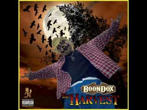boondox - out here