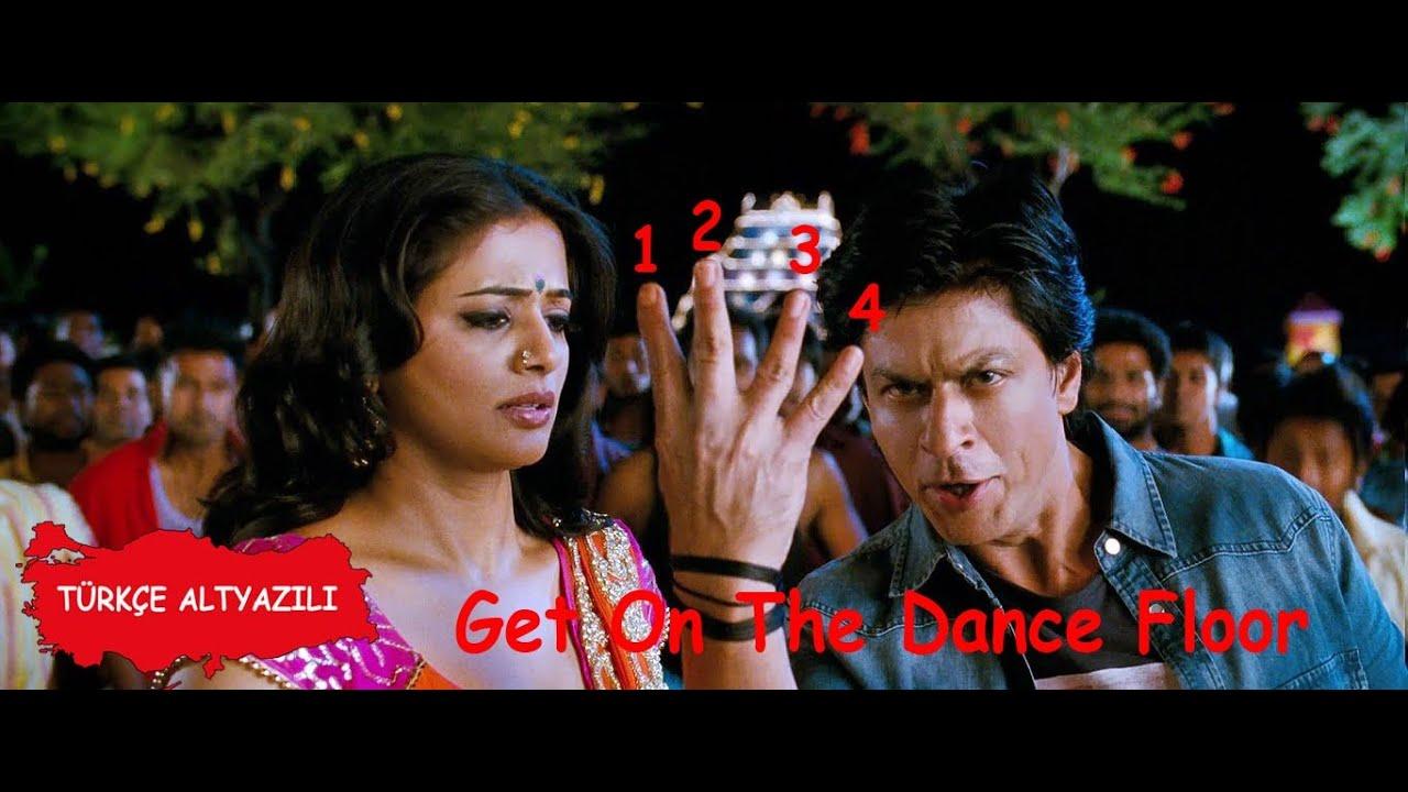 1 2 3 4 Get On The Dance Floor Tr Altyaz L Youtube
